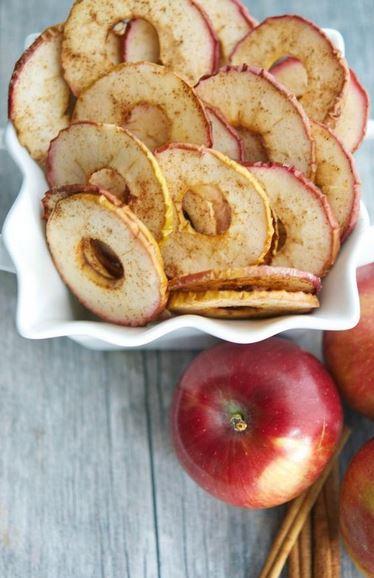 manzanas alimentos para marcar tu abdomen