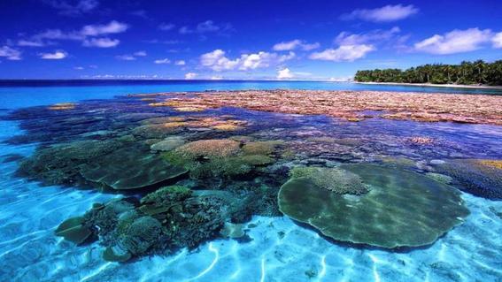 marshall islas