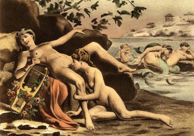 masturbacion femenina en obras de arte avril