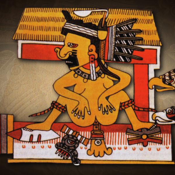 masturbacion ritual sagrado mexica