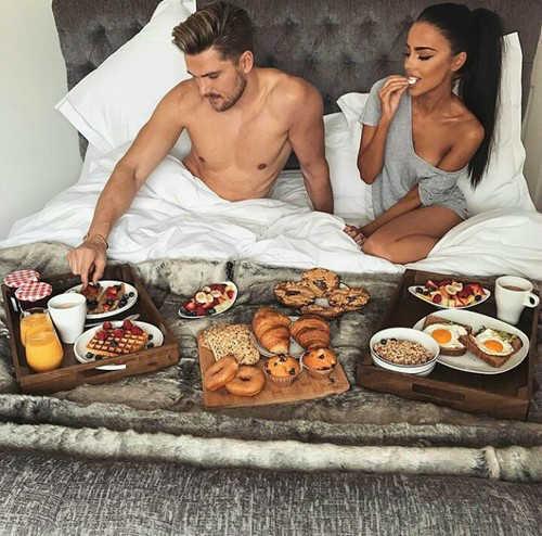 mentiras de los alimentos afrodisiacos pareja