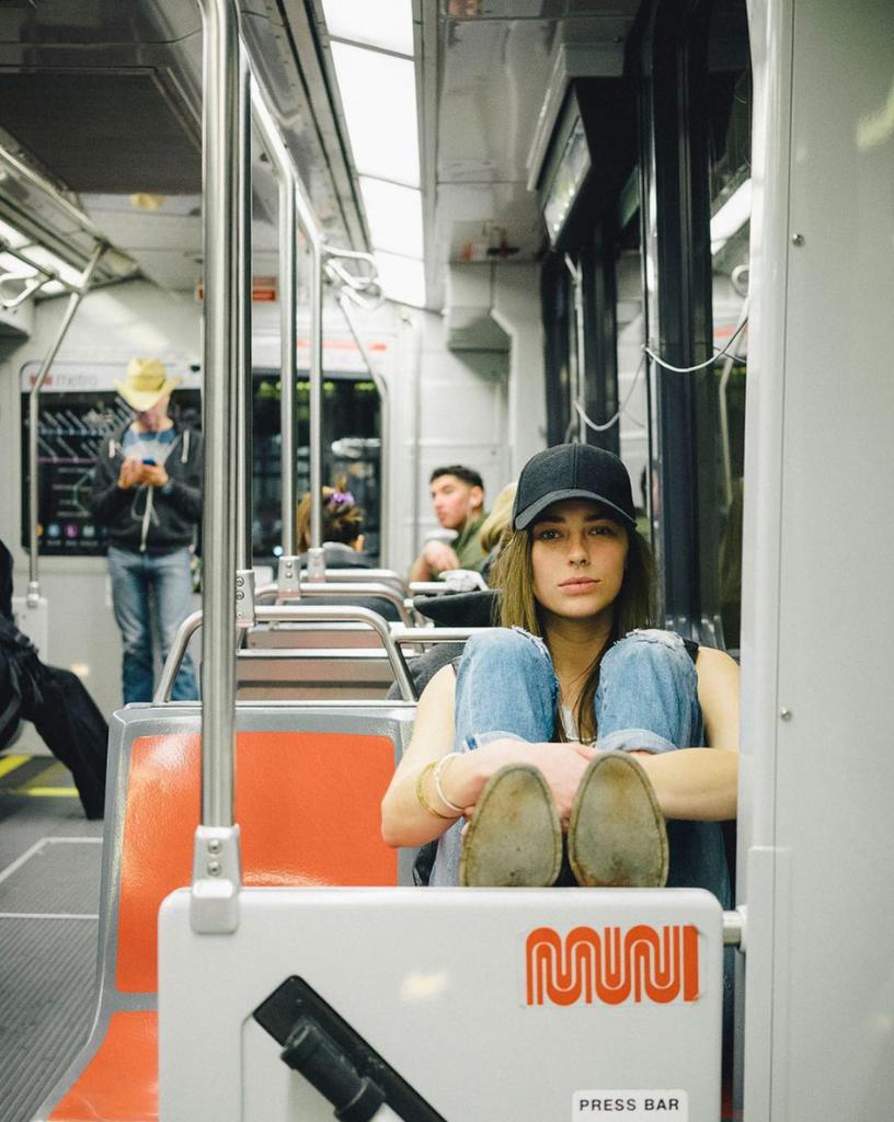 metro depresion post viaje