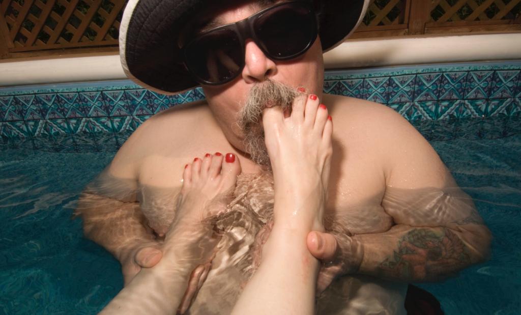20 detalles del erotismo e inocente sensualidad que desata cualquier persona en el mundo