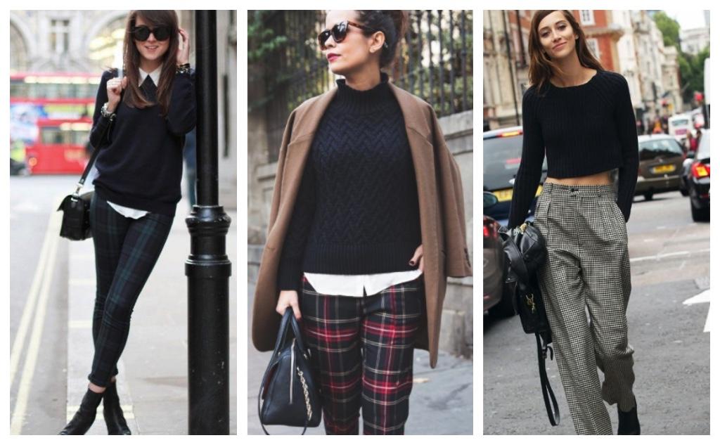 moda primavera 2017 escoces