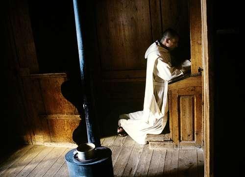 monje Dante Alighieri
