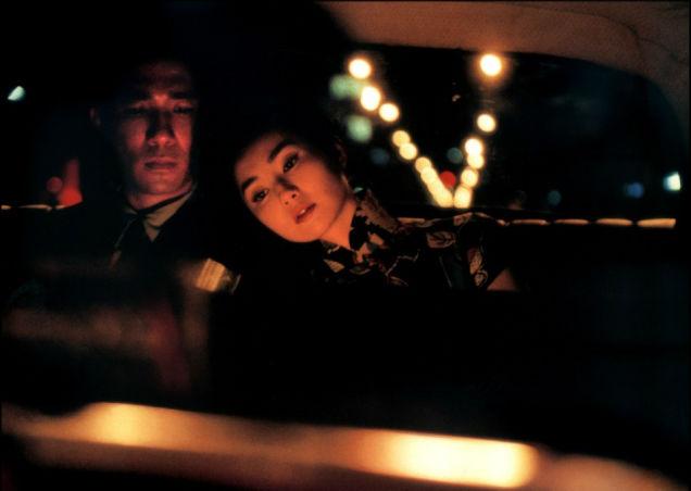 cine asiático