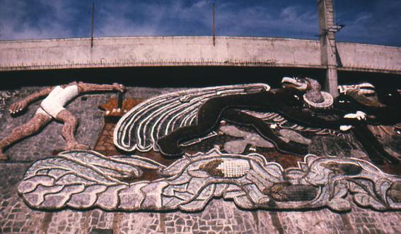 murales diego rivera cu