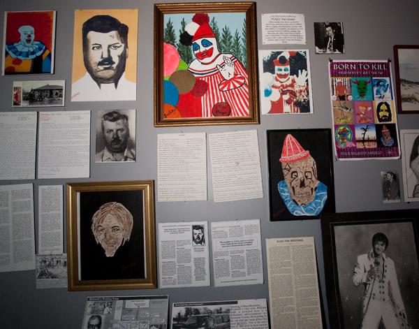 museo de la muerte interior