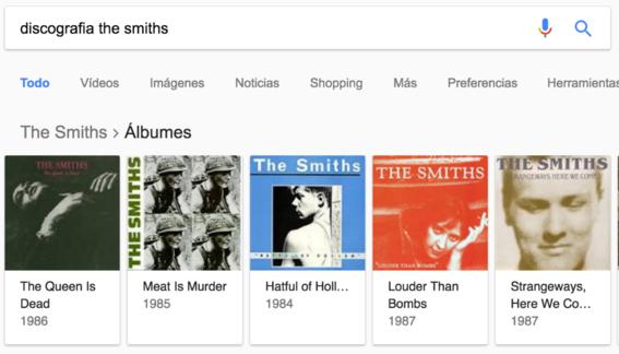 musica trucos de google