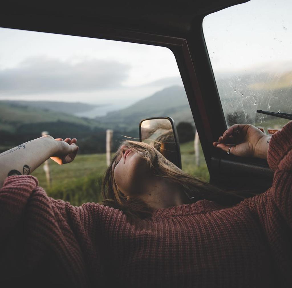 nostalgia depresion post viaje