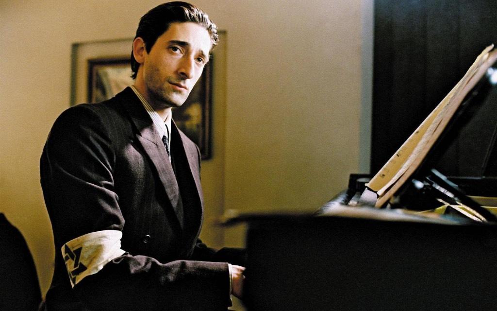 peliculas tragicas pianista