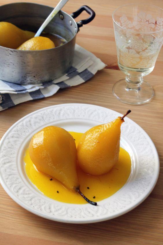 peras alimentos que inflaman el estomago