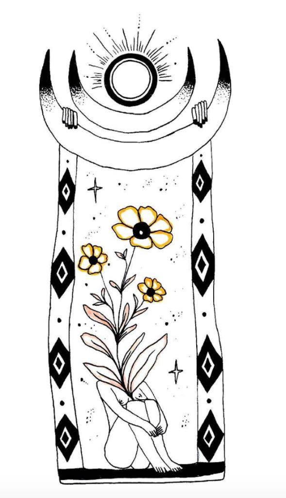 pilares conexion con la naturaleza