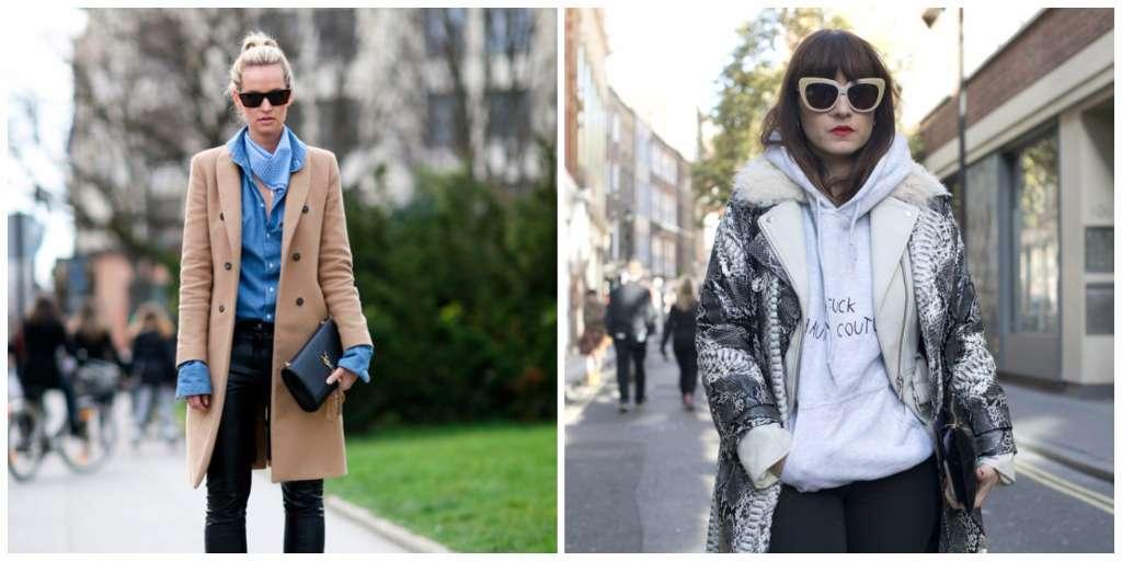 prendas basicas que no debes comprar abrigo