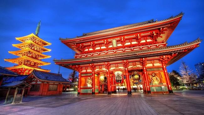 La fórmula perfecta para calcular el presupuesto que necesitas para viajar a Japón
