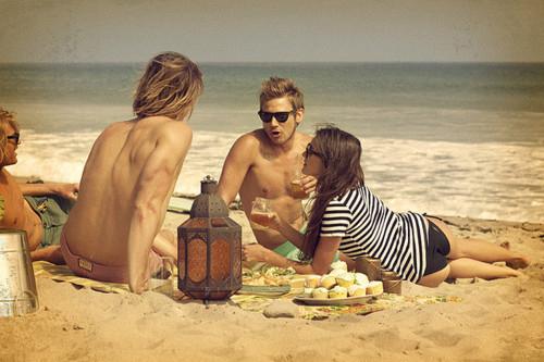 que llevar a la playa-cosas