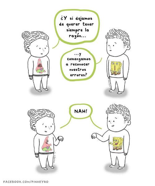 relaciones complicadas caso g