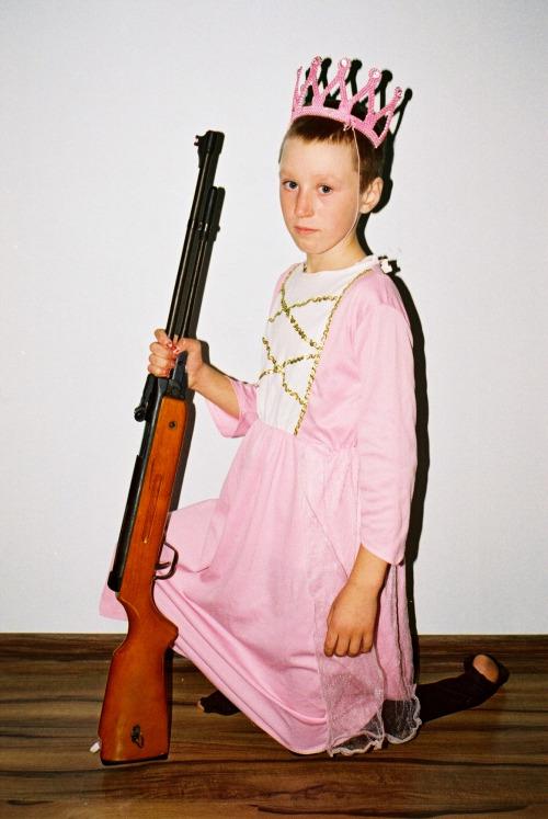 rifle Gorsad Kiev