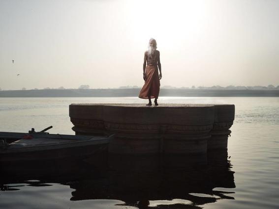 rio poemas hindues