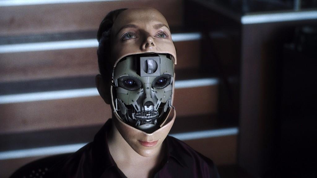 robot ninos robots