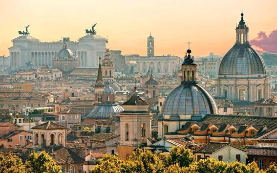 roma ciudad