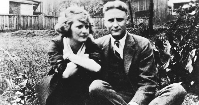 La carta que pudo salvar a Zelda Fitzgerald  de la locura y la muerte