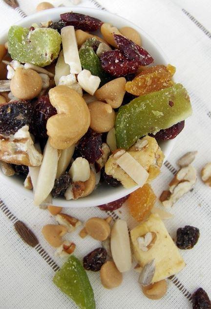 secos alimentos que inflaman el estomago