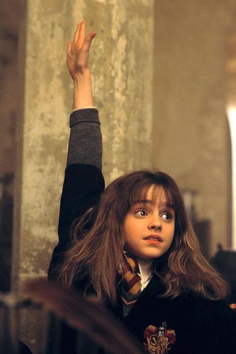 emma watson beauty tips hermione