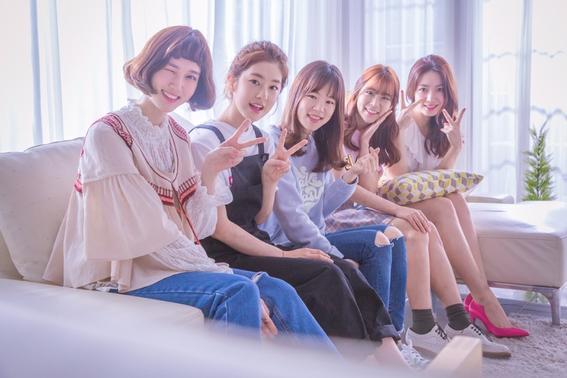 series coreanas en netflix hello twenties