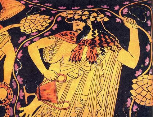 sexo y las culturas antiguas