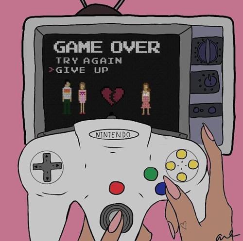 sexualidad femenina gameover