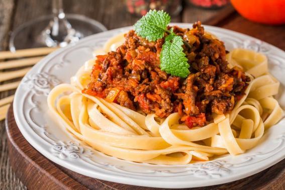 Recetas f ciles de pastas que te convertir n en un experto for Restaurantes de comida italiana