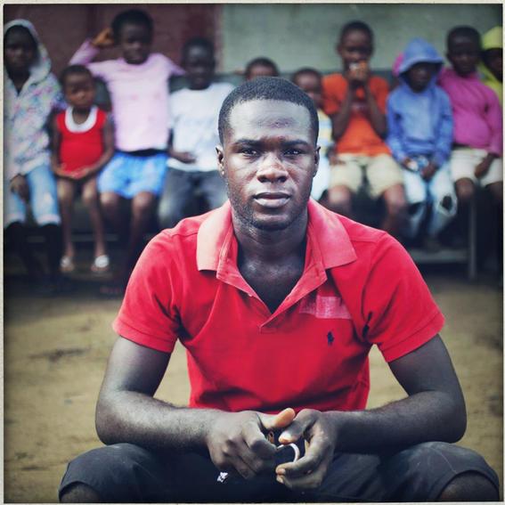 sobrevivientes al ebola en africa orjo