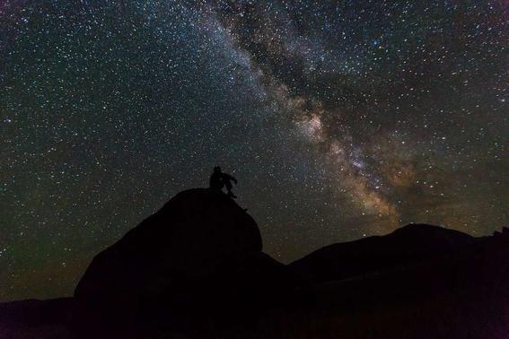 solos en el universo ecuacion de drake
