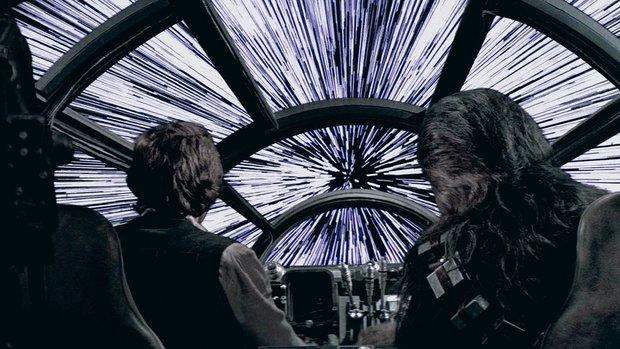 star wars tecnologias