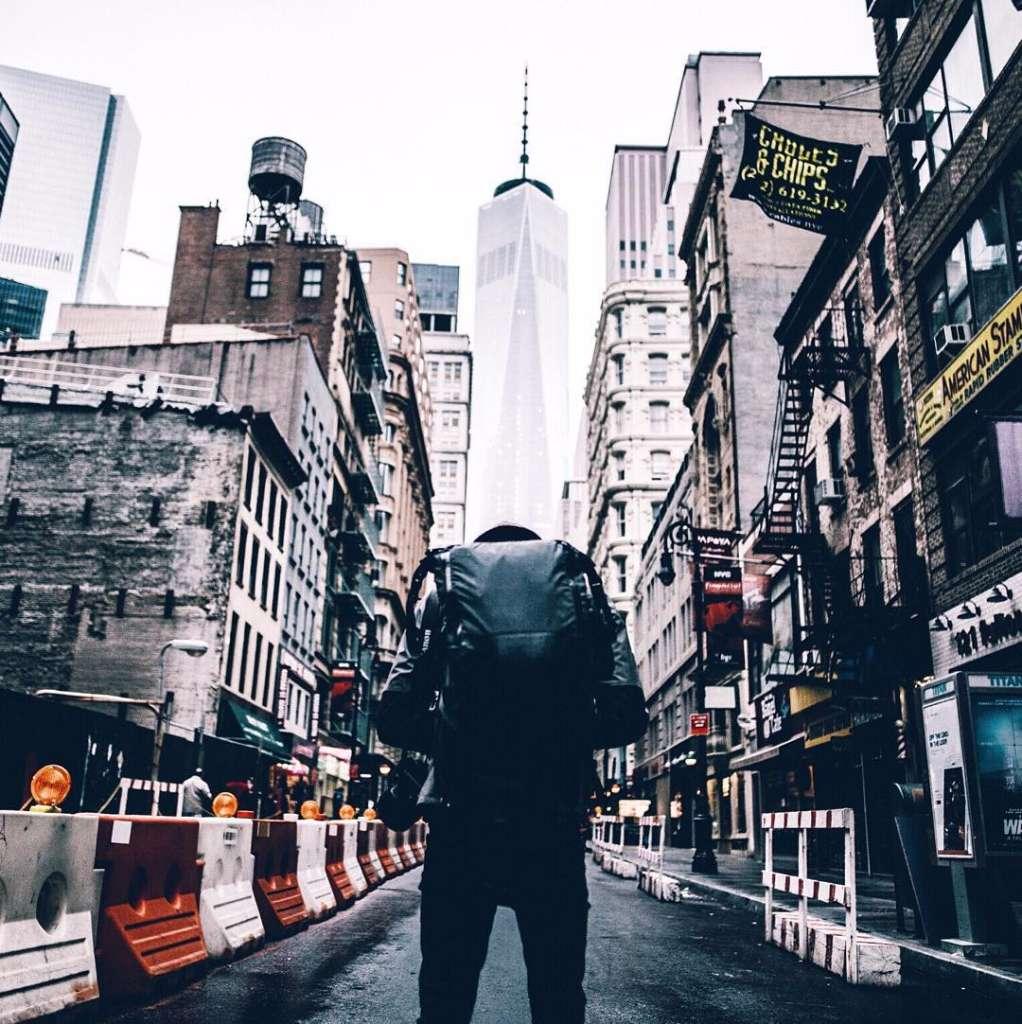 tecnicas fotograficas arquitectura andante