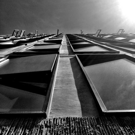 tecnicas fotograficas arquitectura rectangulos
