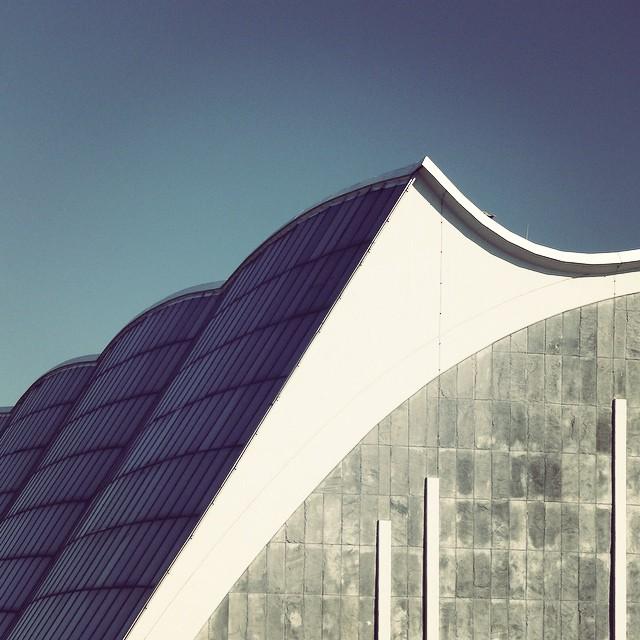tecnicas fotograficas arquitectura techo