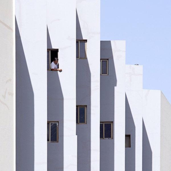tecnicas fotograficas arquitectura ventana