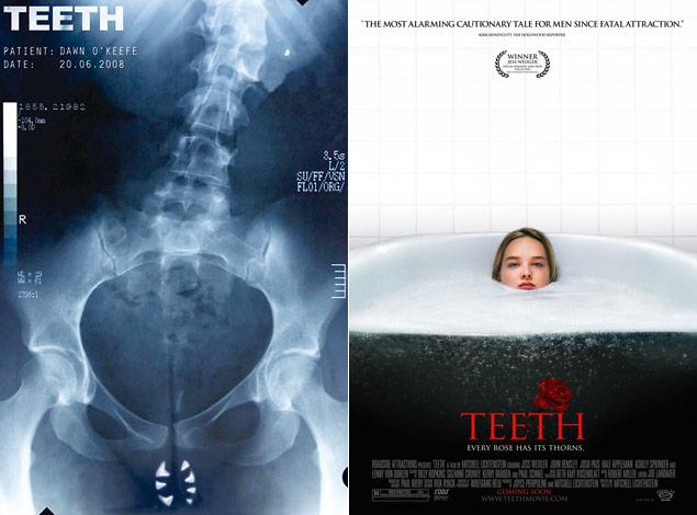 toothed vagina pop culture