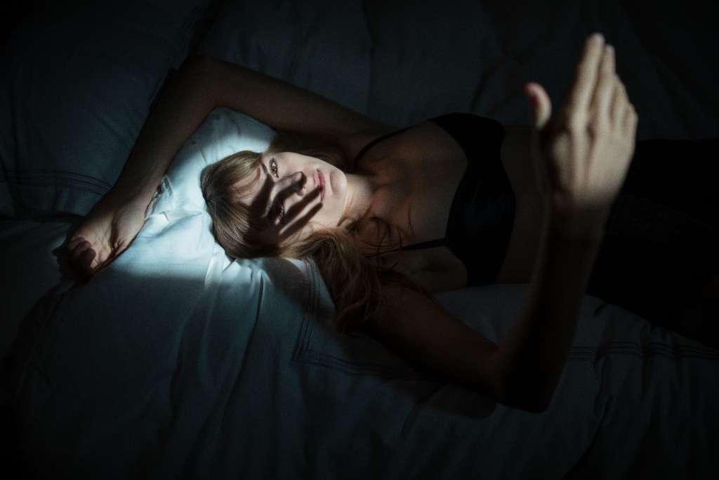 tener desorden de ansiedad cinco