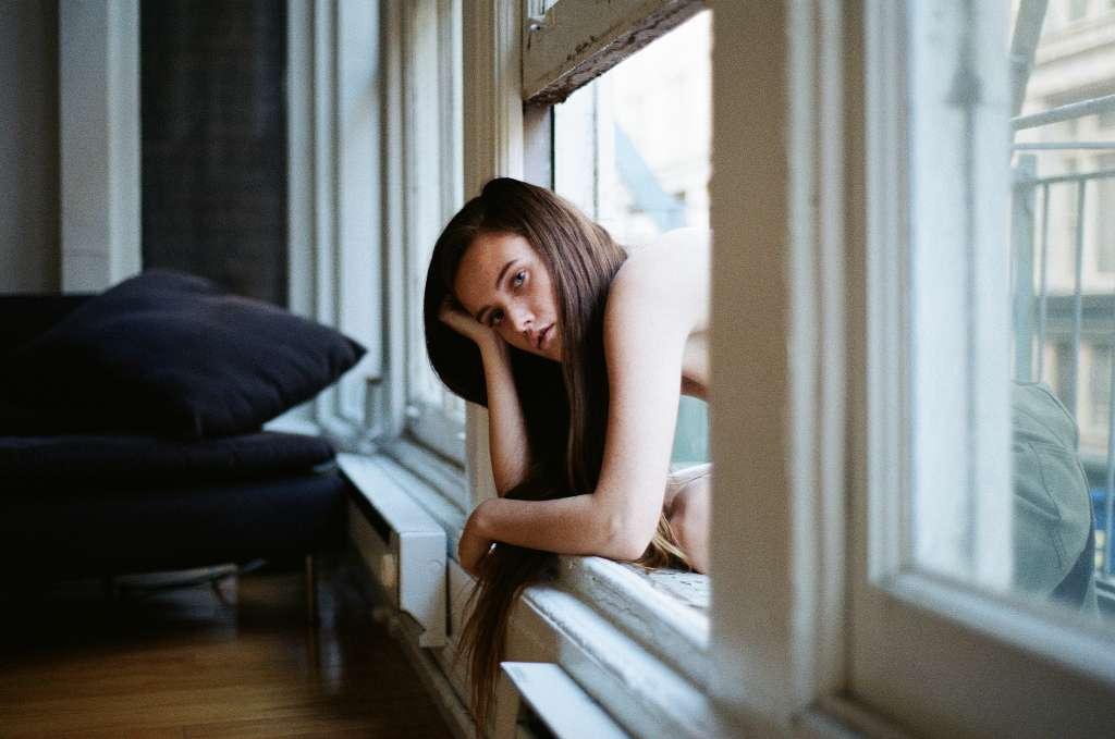 tener desorden de ansiedad nueve