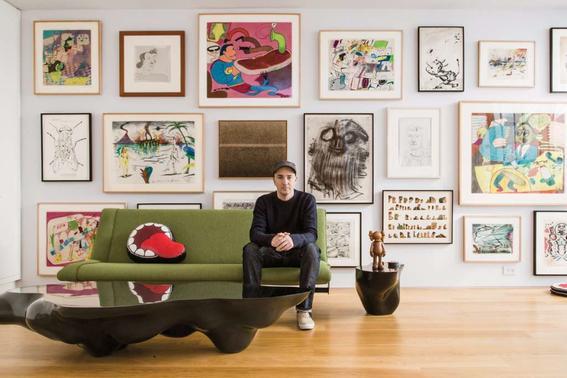 consejos para convertirte en coleccionista de arte 1