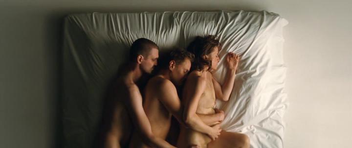 three peliculas y fantasias sexuales