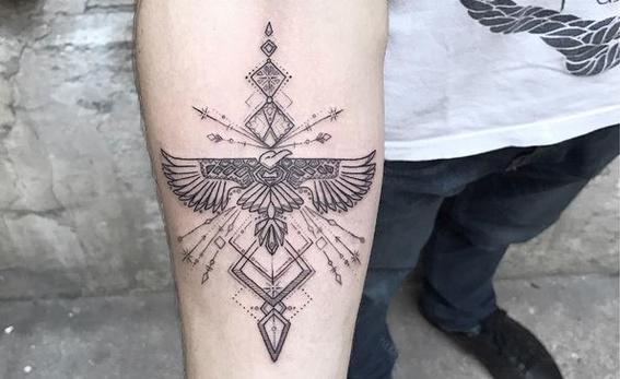 totem tatuajes originales