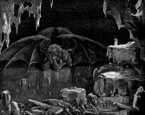 traicion Dante Alighieri