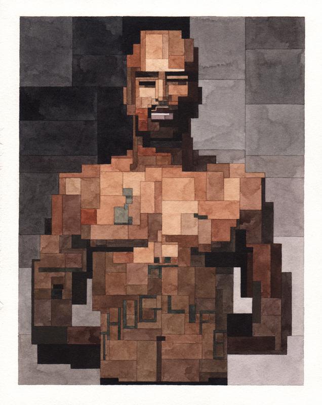 tupac conocedor del cine y arte