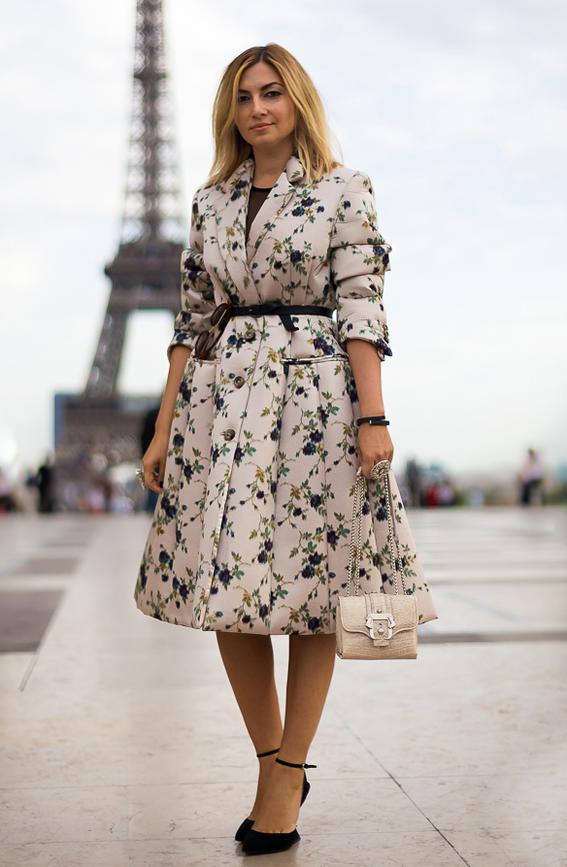 vestido talla mediana