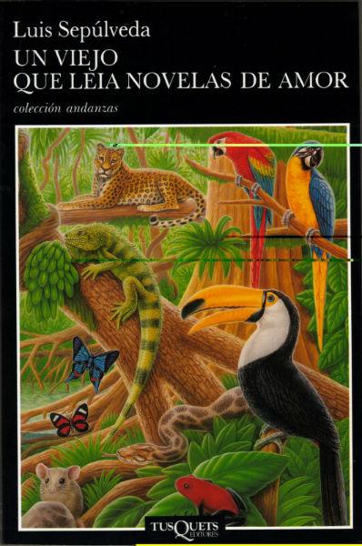 libros para volverse uno con la naturaleza