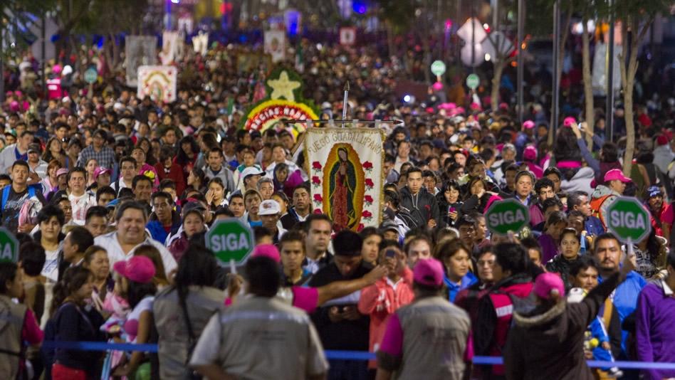 tradiciones adoptadas por México